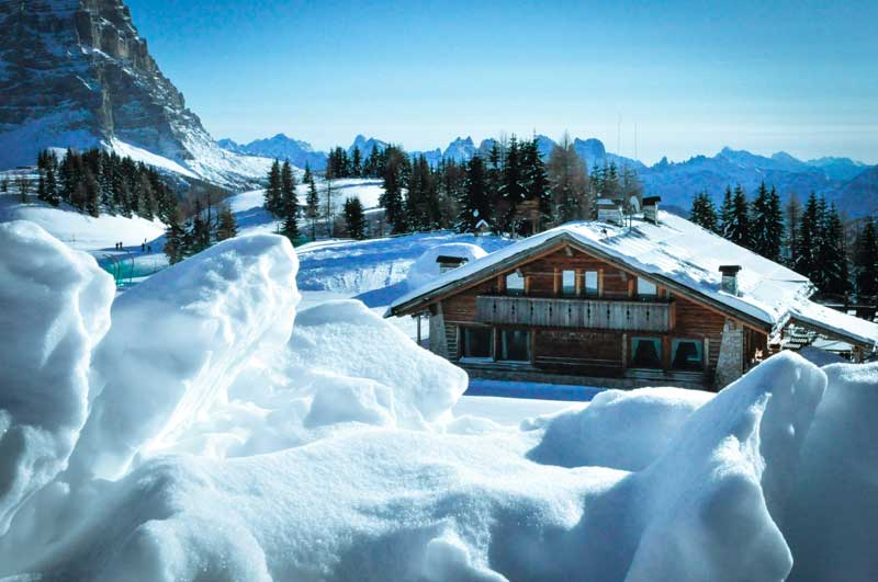 valle d'aosta gestione case vacanza