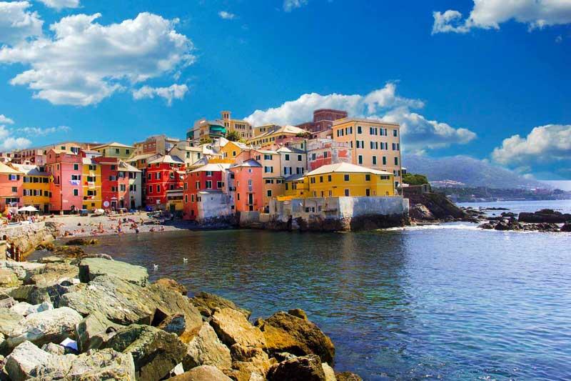 Casa Vacanze Gestione Liguria Cinque Terre